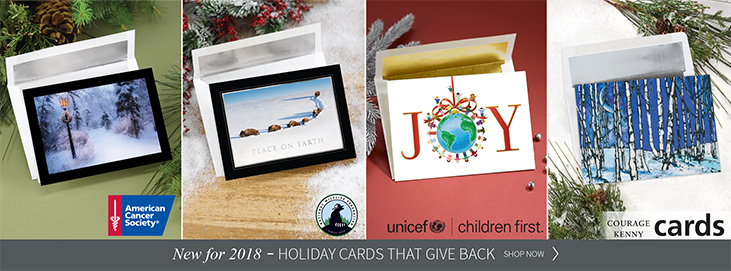 Home Charity Hero